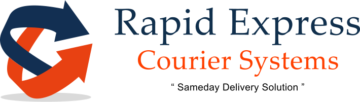 Rapid Express Courier Systems